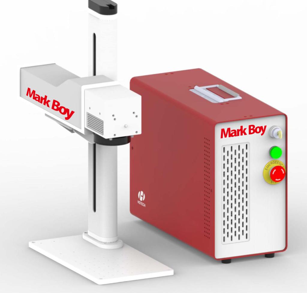 Mark boy マークボーイ レーザーマーカー レーザー加工機